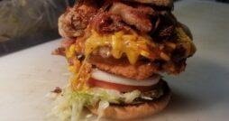 A Burger Shack & More
