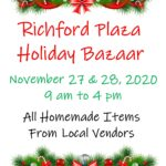 Richford Pizza Plus