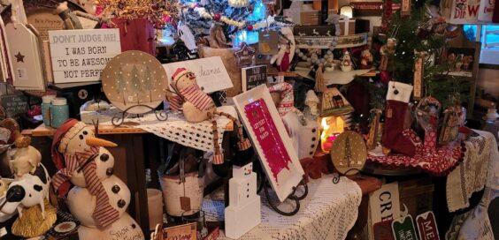 The Summer House Gift Shoppe