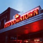 The Deli Downtown