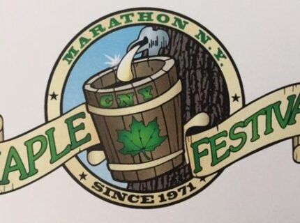 CNY Maple Festival