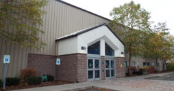 JM McDonald Sports Complex